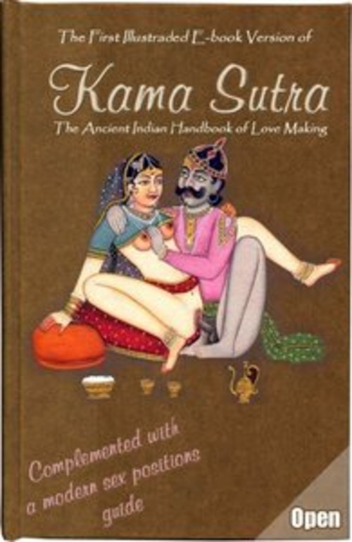 Pay for Kama Sutra-The Ancient Indian Handbook of Love Making
