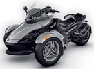 Thumbnail 2008 - 2009 CAN AM SPYDER ROADSTER SERVICE REPAIR MANUAL