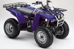 Thumbnail 2005 Yamaha Wolverine 350 Service Repair Manual 05