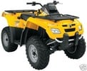 Thumbnail 2006 Can Am Outlander 400 800 Repair Service Manual
