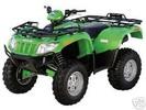 Thumbnail 04 ARCTIC CAT 650 4x4 ATV SERVICE REPAIR MANUAL