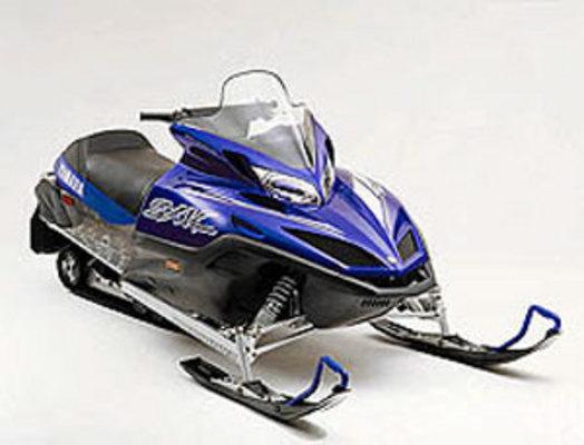 Yamaha Sx Viper Sxv  Specs