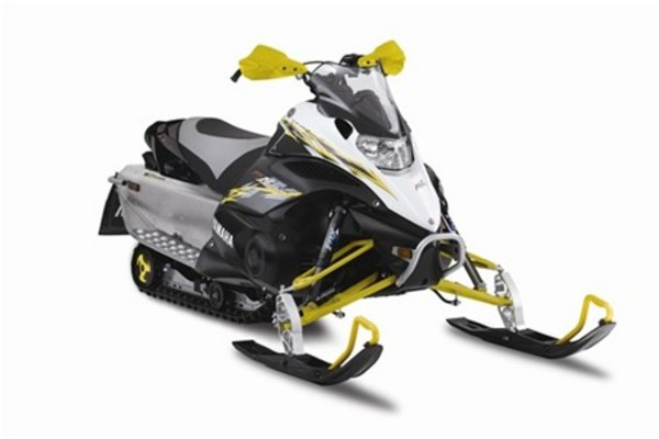 2008 Yamaha Fx Nytro Snowmobile
