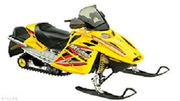 Pay for 2005 Ski Doo Service Repair Manual GSX MXZ GTX Legend Rev
