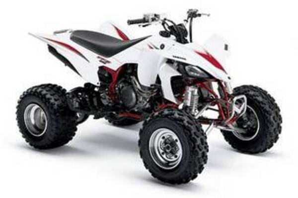 Pay for 2007 Yamaha YFZ450 YFZ 450 Service Repair Manual 07