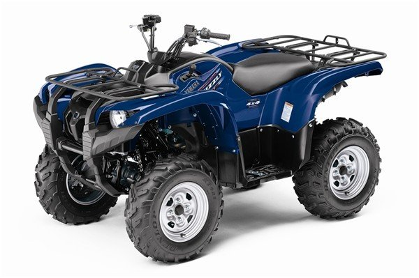 Pay for 2008 Yamaha Grizzly 700 Service Repair Manual 08