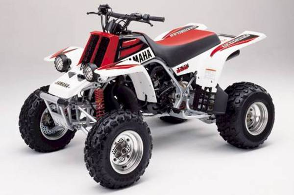 Pay for 1995 Yamaha Banshee 350 Service Repair Manual 95