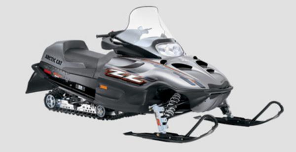 arctic cat snowmobile repair manual