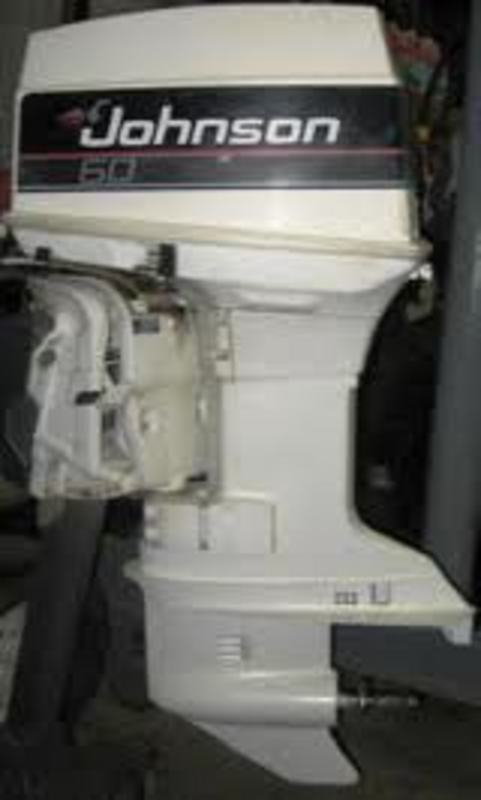 1971 To 1989 Johnson Evinrude Outboard Motor Manual border=