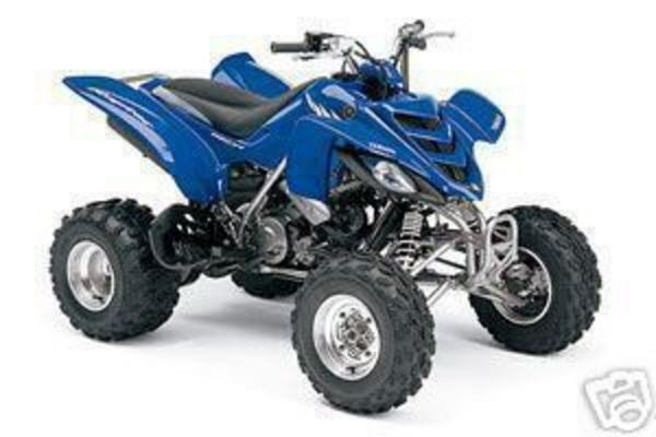 Pay for 01-05 YAMAHA RAPTOR 660 SERVICE REPAIR MANUAL