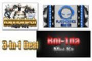 Thumbnail ---3-in-1 Deal--- Bangladesh, Boi-1da & Flash Beats Kits