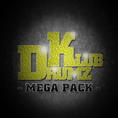Pay for Klub Drumz Mega Pack ON SALE!!!!