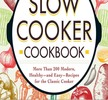 Thumbnail The New Slow Cooker Cookbook