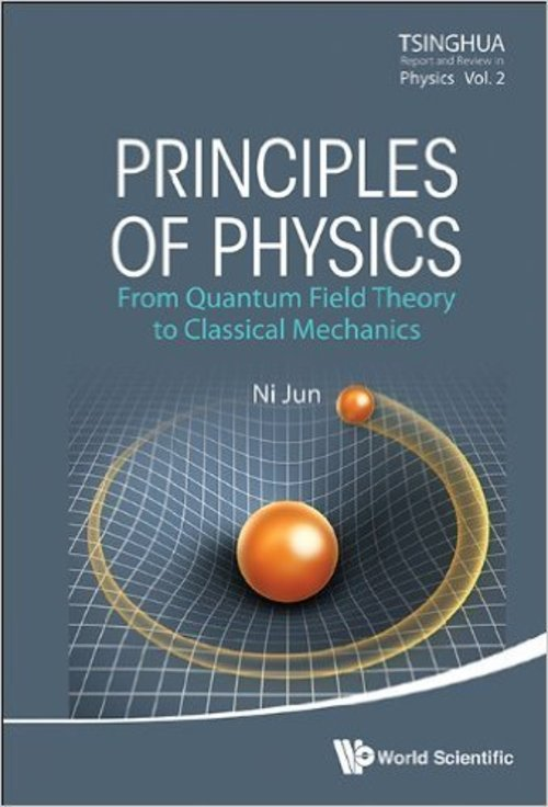 Pay for Principles of Physics: From Quantum Field Theory to Classica