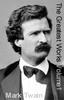 Thumbnail The Greatest Works Volume 1 - Mark Twain