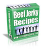 Thumbnail Beef Jerky Recipes