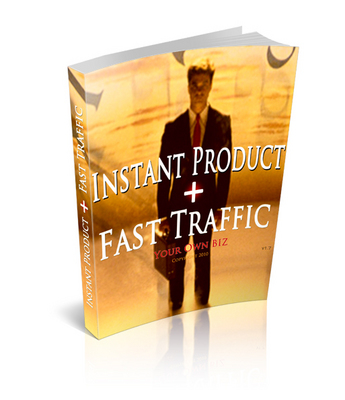Pay for Instant Product & Fast Traffic