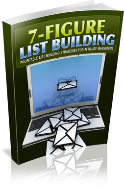 Pay for 7 Figure List Building_PLR