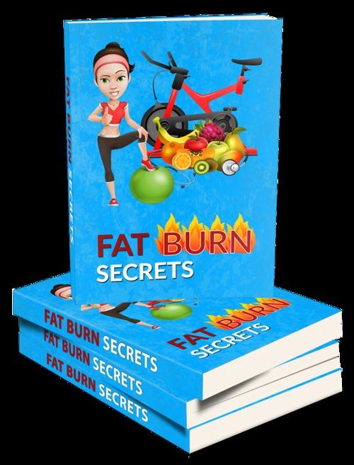 Pay for Fat Burn Secrets