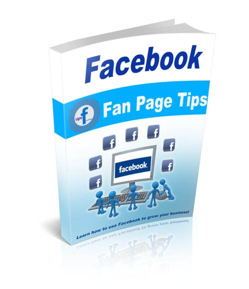 Pay for Facebook Fan Page Tips