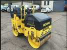 Thumbnail BOMAG BW60S Walk-behind double drum vibrat Roller Service Parts Catalogue Manual Instant Download SN10104000111-10104002000