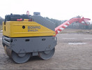 Thumbnail Bomag BW62H Walk-behind double drum vibrat roller Service Parts Catalogue Manual Instant Download SN101100602749-101100603907