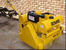 Thumbnail Bomag BW65 S-2 Walk-behind double drum vibrat roller Service Parts Catalogue Manual Instant Download SN101100021001-101100022271