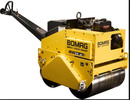 Thumbnail Bomag BW75AD Walk-behind double drum vibrat roller Service Parts Catalogue Manual Instant Download SN101480300101-101480300460