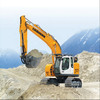 Thumbnail Liebherr R924 Compact Hydraulic Excavator Excavator Service Repair Factory Manual Instant Download