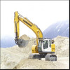 Thumbnail Liebherr R924 Compact Tier Ⅲ Hydraulic Excavator Service Repair Factory Manual Instant Download