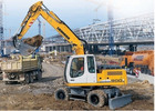 Thumbnail Liebherr R900C-EDC Litronic Hydraulic Excavator Service Repair Factory Manual Instant Download