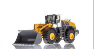 Thumbnail Liebherr L586 2plus2 Wheel Loader Service Repair Factory Manual Instant Download