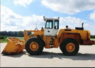 Thumbnail Liebherr L551 Wheel Loader Service Repair Factory Manual Instant Download