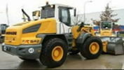 Thumbnail LIEBHERR L524 L528 L538 L542 2PLUS1 Wheel Loader Service Repair Factory Manual Instant Download