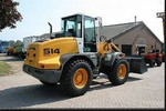 Thumbnail Liebherr L512 L514 Stereo Wheel Loader Service Repair Factory Manual Instant Download