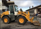 Thumbnail Liebherr L507S L509S L514 Stereo Wheel Loader Service Repair Factory Manual Instant Download