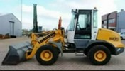 Thumbnail Liebherr L506 L507 L508 L509 L510 Stereo Wheel Loader Service Repair Factory Manual Instant Download