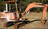 Thumbnail Takeuchi TB21 Compact Excavator (Body) Service Parts Catalogue Manual Instant Download