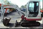 Thumbnail Takeuchi TB35S Compact Excavator (Engine) Service Parts Catalogue Manual Instant Download