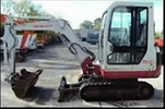 Thumbnail Takeuchi TB35S Compact Excavator Service Parts Catalogue Manual Instant Download