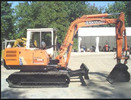 Thumbnail Takeuchi TB68 Compact Excavator Service Parts Catalogue Manual Instant Download