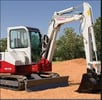 Thumbnail Takeuchi TB153FR Compact Excavator Service Parts Catalogue Manual Instant Download(SN: 15820004 and up)