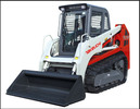 Thumbnail Takeuchi TL250 Crawler Loader Service Parts Catalogue Manual Instant Download(SN: 225000001 and up)