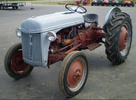 Thumbnail 1948-1952 Ford 8N Tractor Operator Manual Instant Download