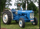 Thumbnail Ford Fordson Dexta, Super Dexta, Power Major, Super Major, Major Diesel Tractor and Ford 2000 Super Dexta, 5000 Super Major, New Performance Super Dexta, New Performance Super Major Tractor