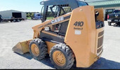 Thumbnail CASE 410 Skid Steer Loader Service Parts Catalogue Manual Instant Download