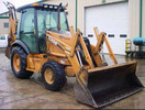 Thumbnail CASE 580 Super M Series 2, 580 Super M+ Series 2 Backhoe Loader Service Parts Catalogue Manual Instant Download
