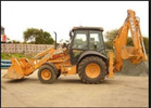 Thumbnail CASE 580SR Series 2 Backhoe Loader Service Parts Catalogue Manual Instant Download