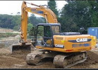 Thumbnail CASE CX180B TIER 3 Crawler Excavator Service Parts Catalogue Manual Instant Download