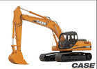 Thumbnail CASE CX210 Crawler Excavator Service Parts Catalogue  Manual Instant Download